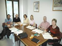 Spanish courses for adults aged about 50 years